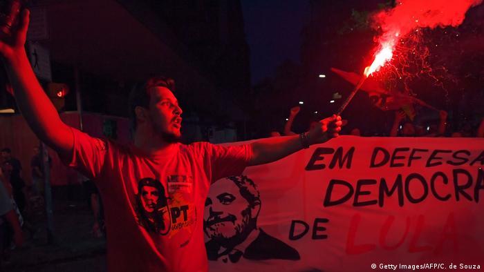 Opinião: A democracia brasileira à prova