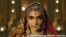 Film Padmavat / Padmavati Bollywood Indien