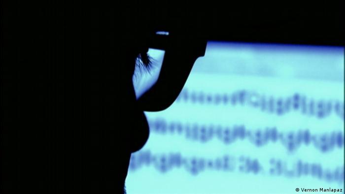 Computer Hack (Vernon Manlapaz)