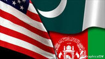 A trilateral meeting between the US, Afghanistan and Pakistan had been called off by the US