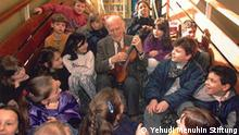 Yehudi Menuhin Stiftung in Düsseldorf