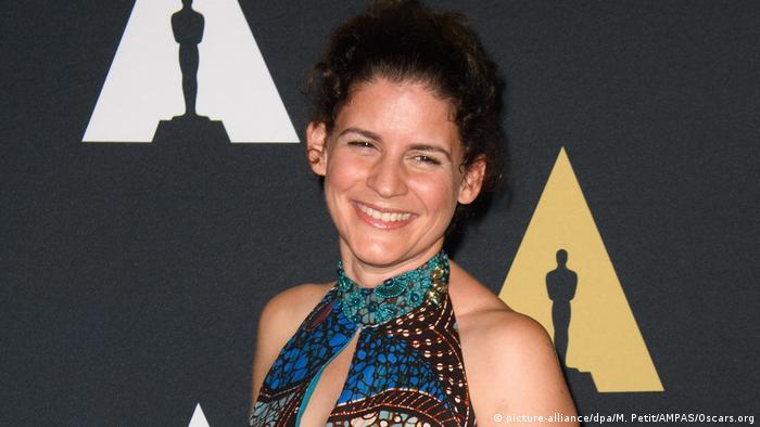 Katja Benrath holt Gold bei den Studenten-Oscars