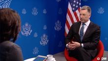 Nemtsova Interview mit Kurt Volker