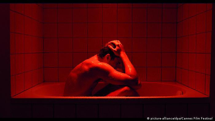 Кадр из фильма Любовь