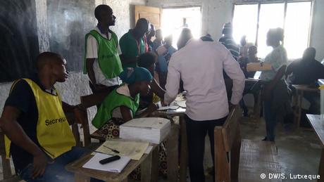 Image result for Moçambique: Denúncias de irregularidades nas intercalares em Nampula