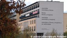 Deutschland Alice Salomon Hochschule in Berlin
