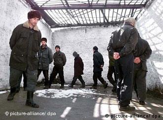 اسلامگرایان چچنی بارها به انجام فعالیتهای تروریستی در روسیه متهم شدهاند