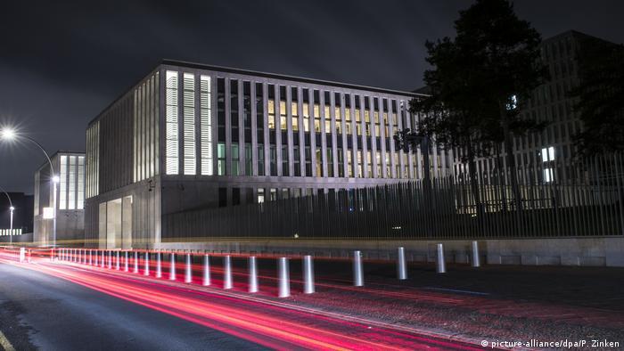 Новая штаб-квартира Федеральной разведывательной службы Германии в Берлине Германии, новой, штабквартиры, Меркель, Берлине, канцлер, Bundesnachrichtendienst, войны, канцлера, Ангела, Федеральной, разведывательной, службы, церемонии, открытия, февраля, подобными, направлении, выступая, служба