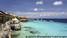 West Indies, Bonaire, Captain Dons Habitat, diving Resort | Verwendung weltweit, Keine Weitergabe an Wiederverkäufer.