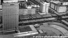 Berlin Alexanderplatz 1972