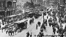Berlin Alexanderplatz 1919