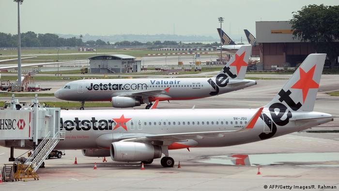 Jetstar Airways Australien (AFP/Getty Images/R. Rahman)