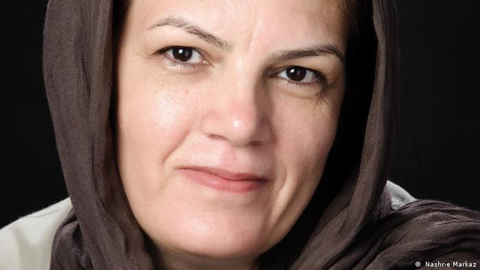 Author Fariba Vafi: Writers struggle for influence in Iran