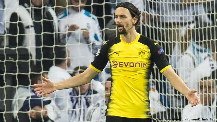 Neven Subotic (picture-alliance/Guido Kirchner/D. Inderlied)