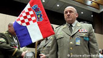 Načelnik Glavnog stožera RH, general zbora Josip Lučić po prvi puta prisustvuje proljetnom sastanku NATO-a