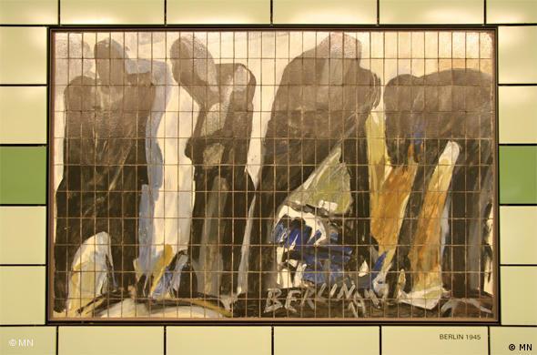 ''Берлин, 1945 год''