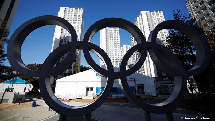 Zimske Olimpijske Igre  2018. -  Pjongčang, Južna Koreja 42313333_303