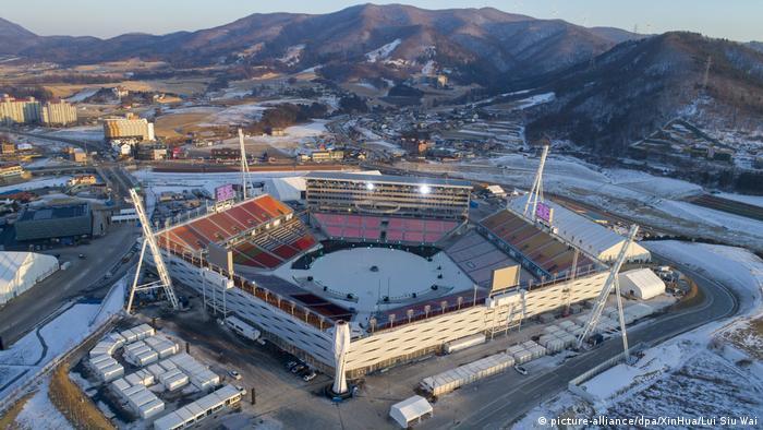 Zimske Olimpijske Igre  2018. -  Pjongčang, Južna Koreja 42313412_303