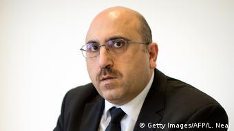 Rami Abdel Rahman