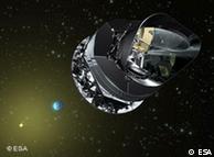 Cientistas esperam que o Planck forneça dados sobre a origem do Universo após o Big Ben