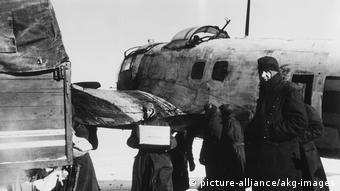 Zweiter Weltkrieg Schlacht um Stalingrad