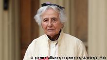 England Dr Anita Lasker-Wallfisch