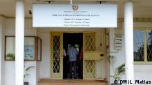 Mosambik Provinzgericht in Maputo
