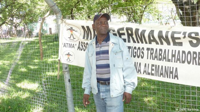 Fernando Ali reencontrou o filho depois de estarem 24 anos separados