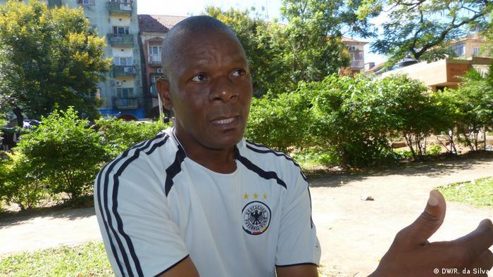 Mosambik Familienzusammenführung