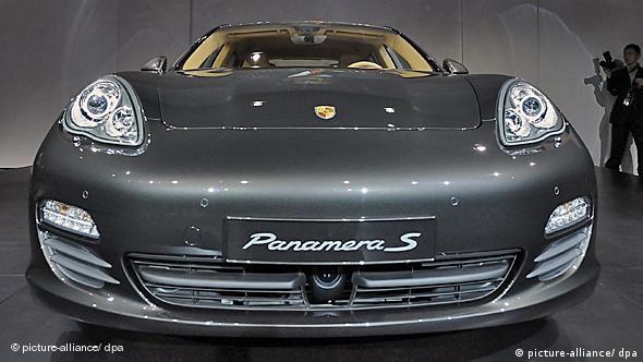 Flash-Galerie Porsche