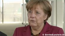 Screenshot Podcast Angela Merkel
