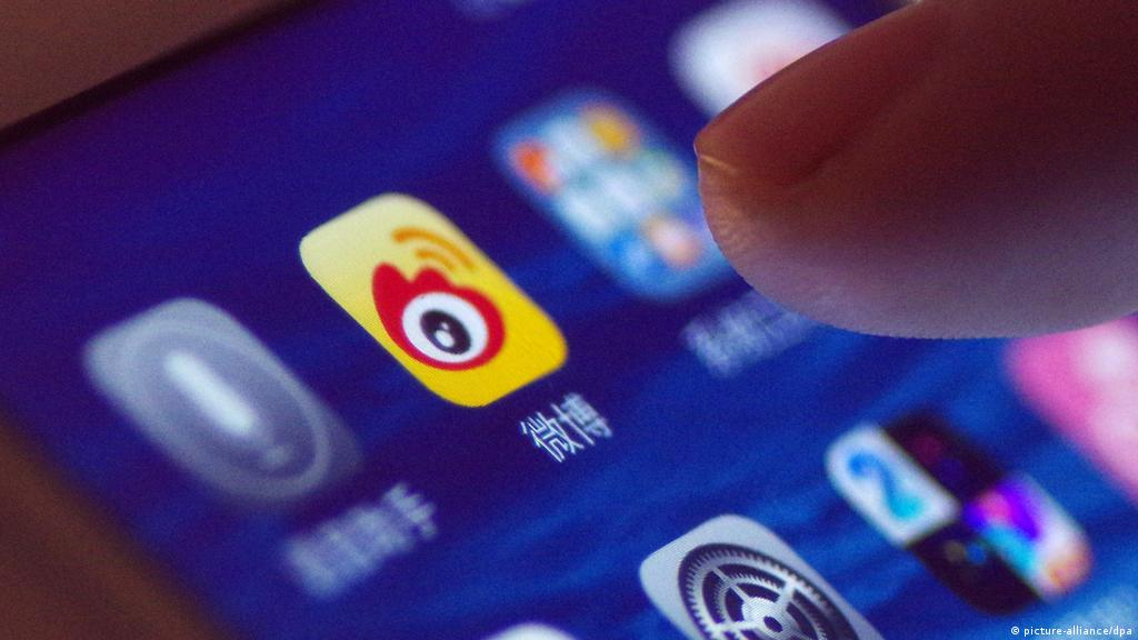 China cracks down on social media giant Weibo to maintain ′social