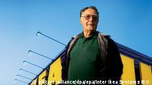 Ikea-Gründer Kamprad mit 91 Jahren gestorben (picture-alliance/dpa/epa/Inter Ikea Systems B.V.)
