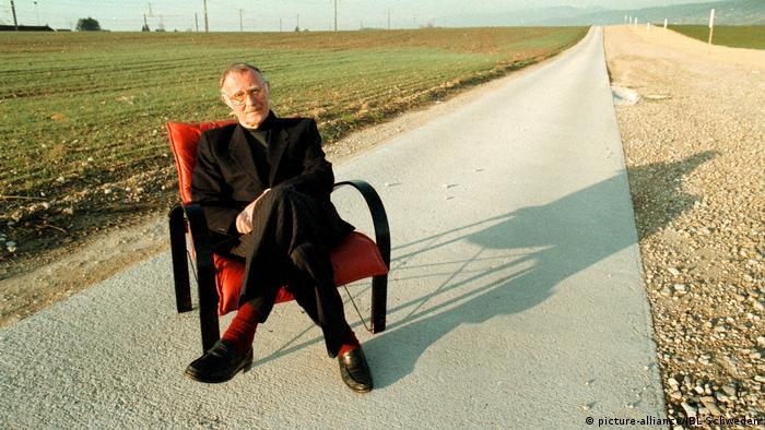 Ingvar Kamprad (picture-alliance/IBL Schweden)