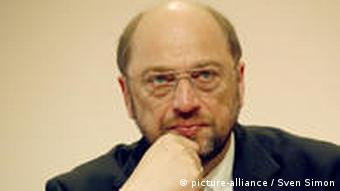 Martin Schulz (Foto: picture alliance)