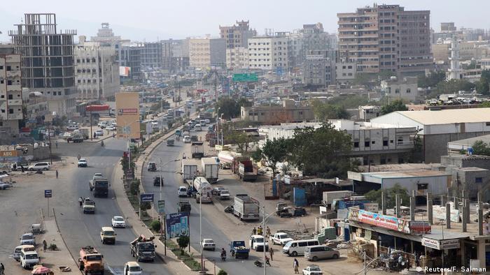 Jemen   Aden