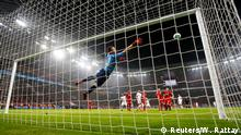 Fußball Bundesliga   20. Spieltag   Leverkusen - Mainz