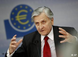Ζαν - Κλοντ Τρισέ: Καμία ειδική μεταχείριση στην Ελλάδα
