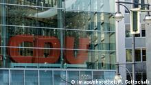 Konrad-Adenauer-Haus Parteizentrale der CDU