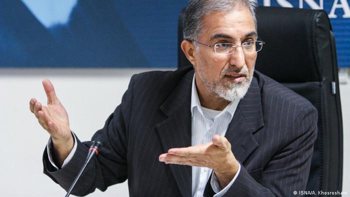 Iran Huusein Raghfar