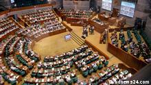 Bangladesch Parlament