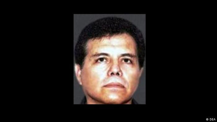 Von der DEA gesuchten Drogenhändler | (DEA)