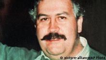 Drogenhändler | Pablo Escobar