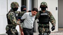 ***ACHTUNG: Bild nur für den Beitrag von Luis García Casas verwenden!*** Bilder zum Drogenkrieg in Mexiko. Foto: Jair Cabrera Torres