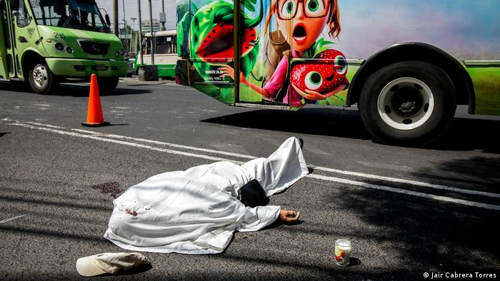 Resultado de imagen de violencia en méxico 2018