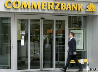 Commerzbank is homing in on China's medium-sized enterprises