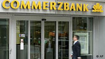 Customers of German banks might soon be able to hold accounts in RMB