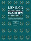 家族企业百科全书