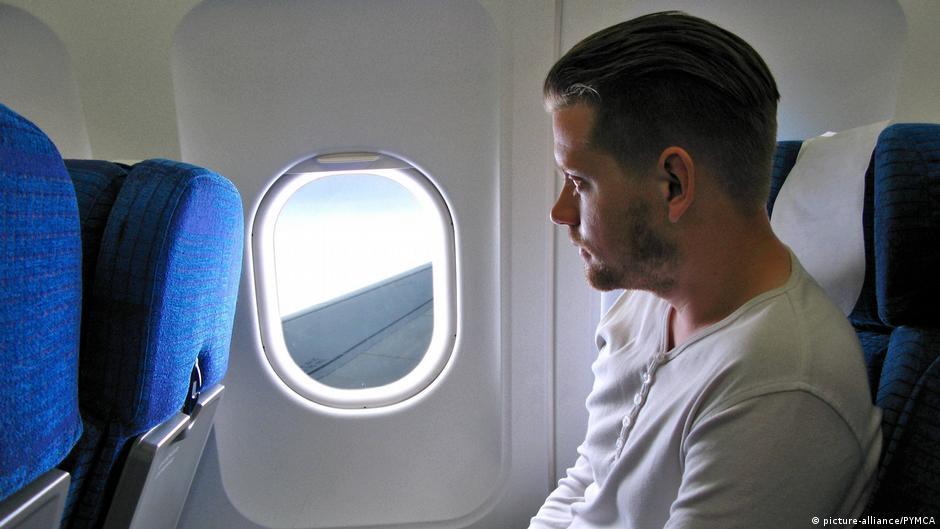 Jesteś Przeziębiony Nie Lataj Samolotem Bo Szkodzisz Uszom życie W Niemczech Społeczeństwo Lifestyle Ciekawostki Dw 18 02 2018