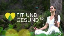 DW FUG Fit und gesund Sendungslogo deutsch